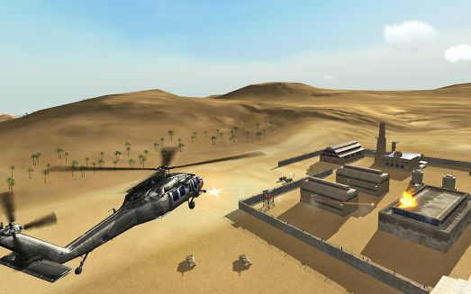 Top 5 Best Helicopter Shooting Games For Android Free (2019)
