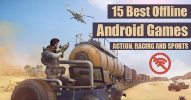 15 Best Offline Android Games