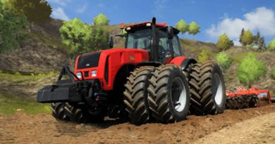 5 Best Tractor Farming Games For Android