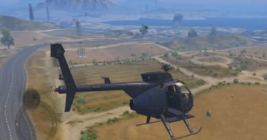 PUBG Mobile New Update: Helicopters, Rocket Launcher, Combat vehicles