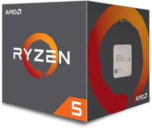 AMD Ryzentm 5 1400: Gaming CPU Under 10000