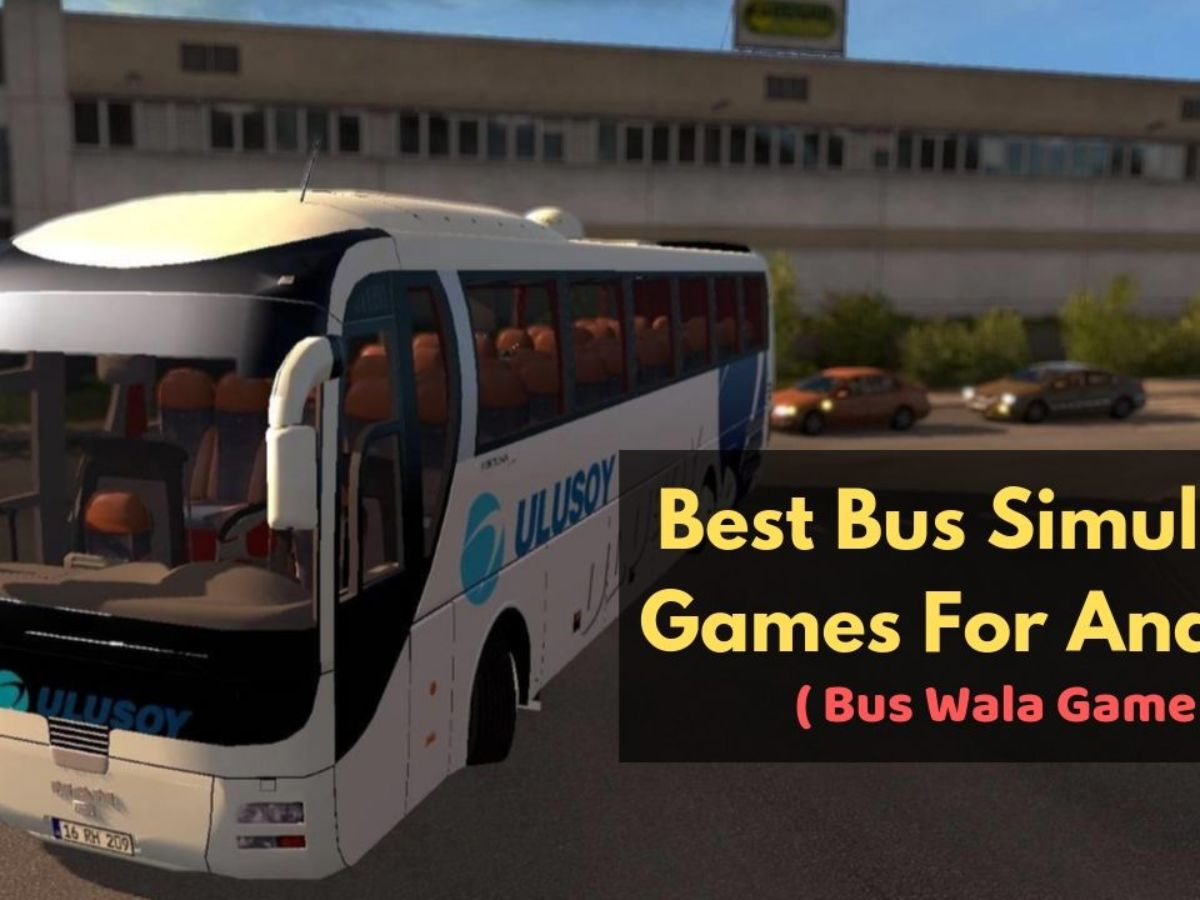 Top simulation games for android