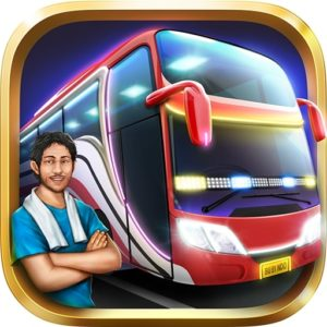 Bus Simulator Indonesia: Bus Wala game
