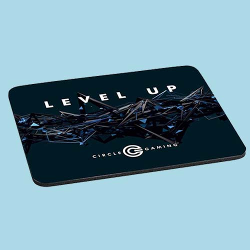 Circle Battle Pro best Gaming Mouse Pad Mat