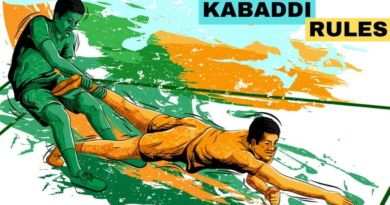 How To Play Kabaddi: Kabaddi Rules And Regulations