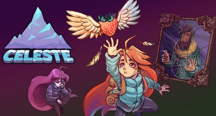 Celeste 14/15 Best Single-Player PC Games