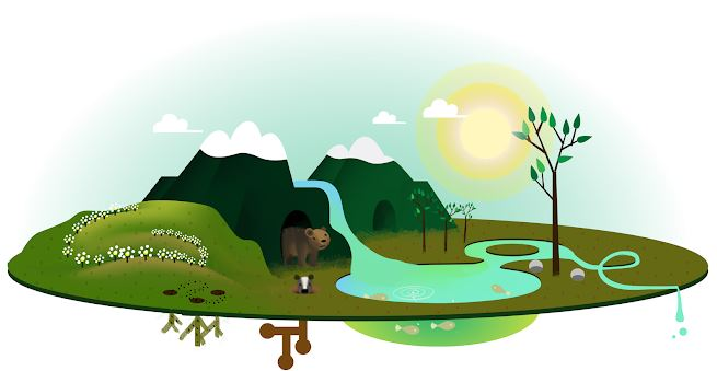 Google Doodle Earth Day (April 22, 2020)