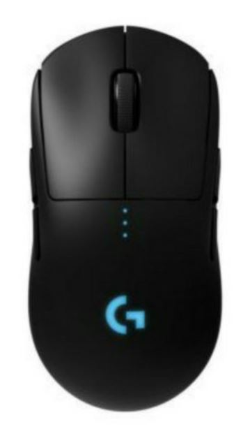 Logitech G Pro Wireless 1/5 Best Gaming Mouse For Fortnight