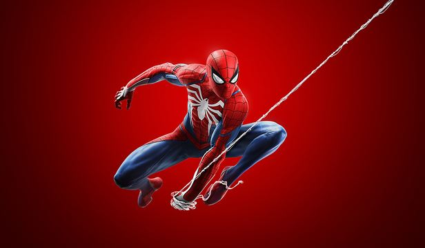 Marvel's Spider-Man 15/15 Best Single-Player PC Games