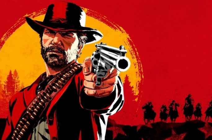 Red Dead Redemption 3/15 Best Single-Player PC Games