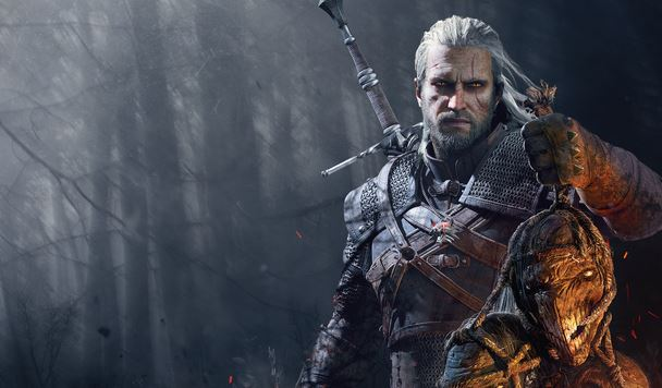 The Witcher 3: Wild Hunt 2/15 Best Single-Player PC Games