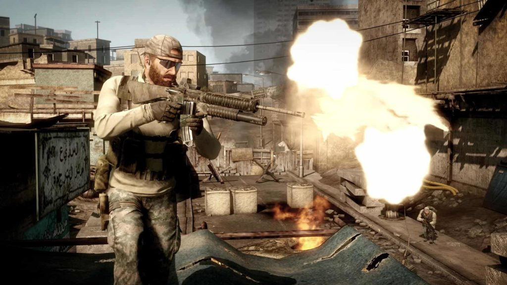 Medal of Honor - PC GAMES UNDER 1GB for PC